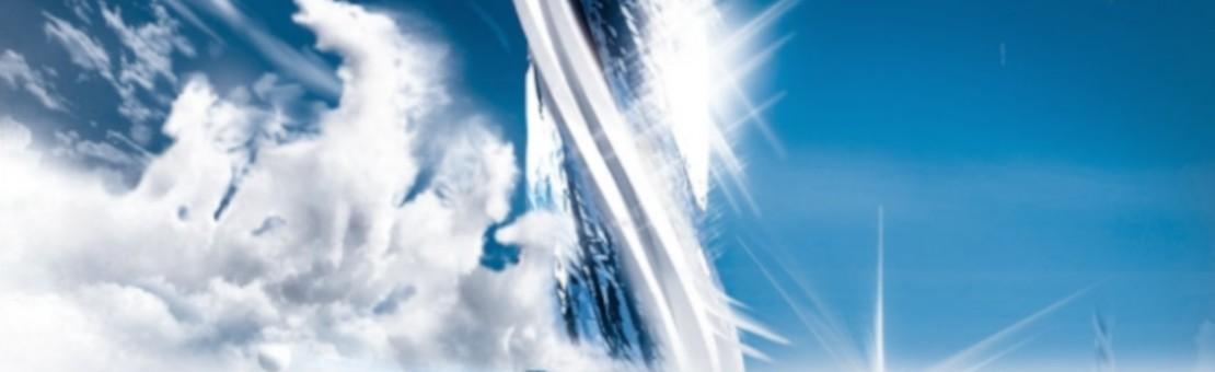 Łączenie Nieba z Ziemią